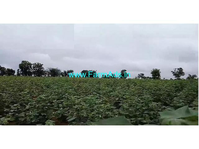 7 Acres Agriculture Land Sale near Mucharla Pharmacity,Srisailam High way
