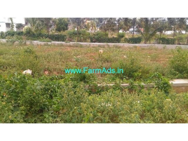 1.1 Acre Land for Sale near Hullahalli