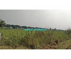 6.88 Acres Agriculture Land for Sale near Eluru,Chintalapudi highway