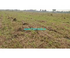 6.88 Acres Agriculture Land for Sale near Eluru,Chintalapudi highway