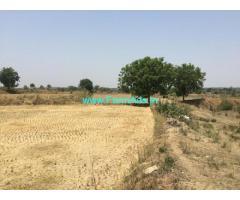 17.5 Acres Agriculture Land for Sale near Jangoan