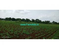 3.5 Acres Agriculture Land Sale Jharasangam,Kohir Chilemamidi Road
