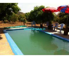 20 Acres Mango Farm with Farm House for Sale near Ramanagar