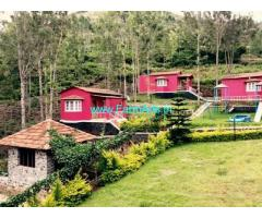 Resort For Sale at Kotagiri