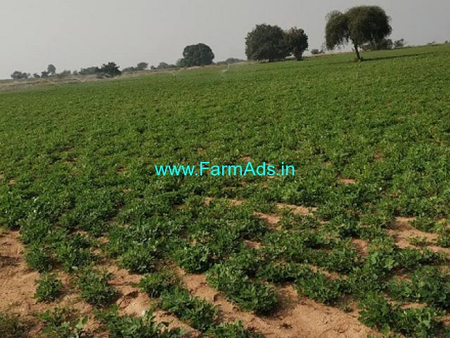 4 Gunta Agriculture Land for Sale near Kadthal