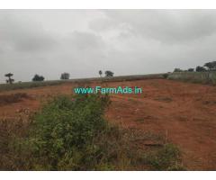 20 Gunta Agriculture Land for Sale near Kadthal