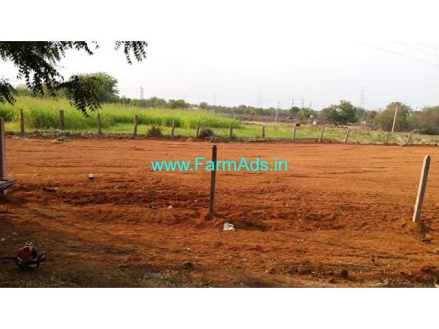 1 Acre Land for Sale near Yadagirigutta,Warangal Highway