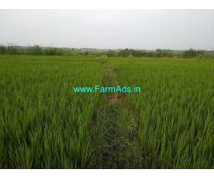 4 Acres Agriculture Land for Sale near Khammam
