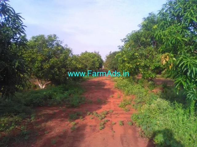 1.05 acres Agriculture land for sale near Vattinagulapally Wipro Campus
