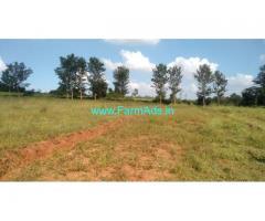 7 Acre Farm Land for sale near Ballahalli, Mysore.