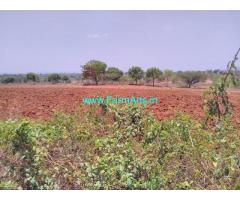 2 ACRE FARM LAND  for sale Near Hullahalli  Nanjangud Taluk,
