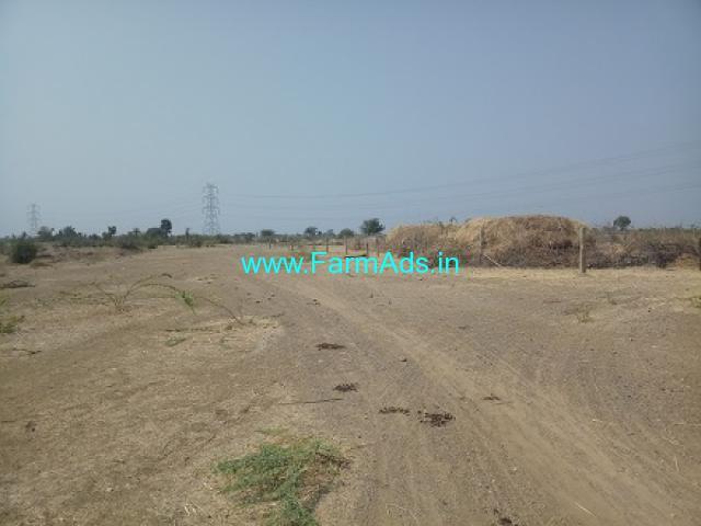 11 Acres Agriculture Land for Sale near Raichur,Yergera Gadher Road