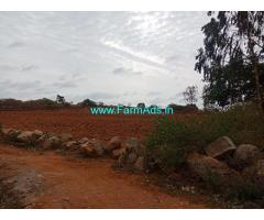 1 Acre Agriculture Land for Sale near Sarjapur