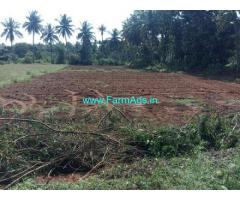 1.10 Acres Agriculture Land for Sale near Mysore Airport Road