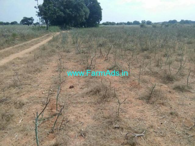 16.34 Acres Agriculture Land for Sale near Hyderabad,Raichur Highway