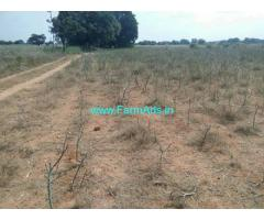 16.34 Acres Agriculture Land for Sale near Hyderabad,Raichur Highway