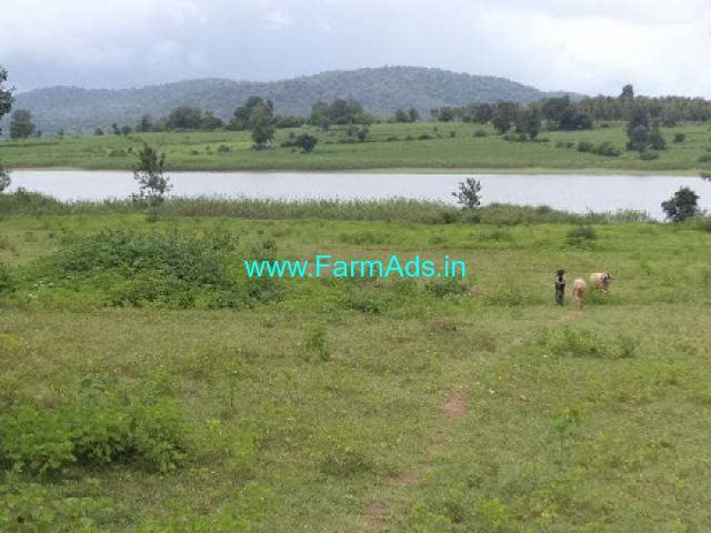 14.5 Acres Land for Sale near H.D Kote Road