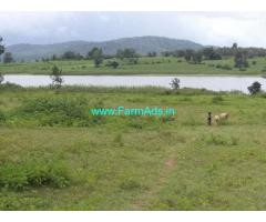 14.5 Acres Land for Sale near H.D Kote Road