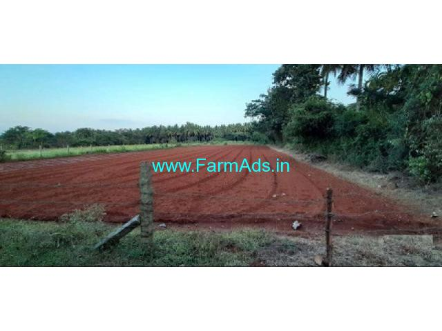 1 Acre Of Plain Agriculture Land For Sale Near Nanjangud Road