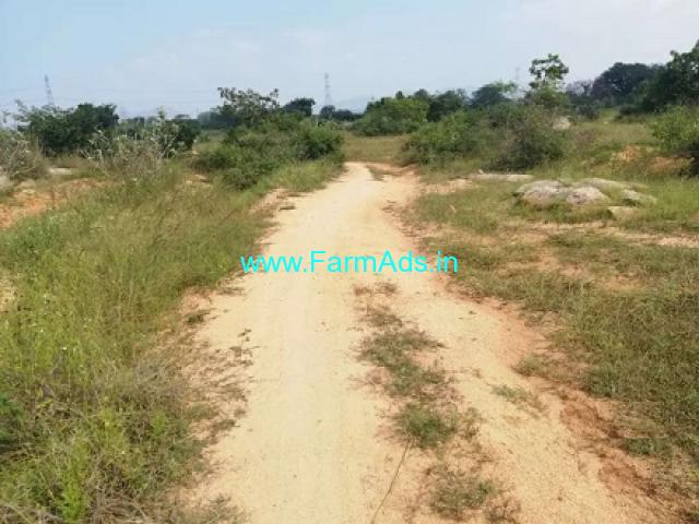 8 Acres Agriculture land for sale near Kalkadha,Kanul Pileru Highway