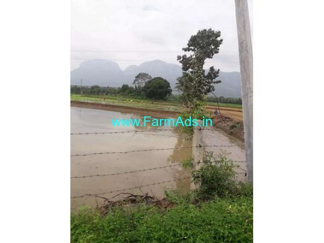 17 Acres Land for Sale near Nagalapuram,Chennai Tirupati NH