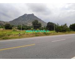 3 Acres Agriculture Land for Sale near Tumkur