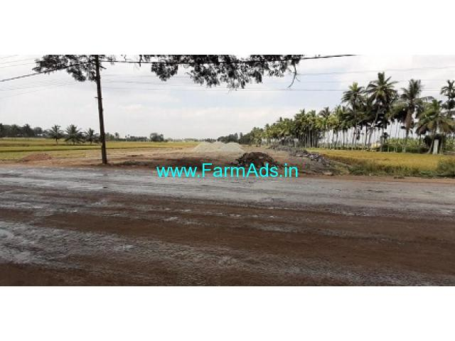20 Gunta Agriculture Land for Sale on KRS Road