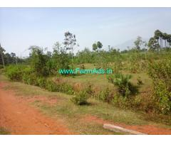 13 Acres Agriculture Land for Sale near Vizianagaram