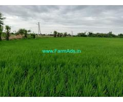 2 Acres Agriculture Land for Sale near Gudivada