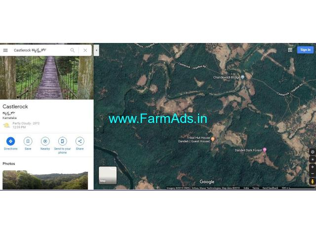 1.5 Acres Agriculture land for Sale near Joida