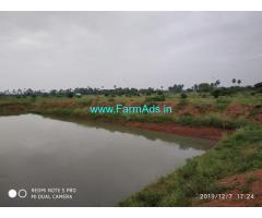 9 Acres Agriculture Land for Sale near Tirunelveli