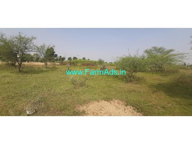 2.2 Acres Agriculture Land for Sale near Medak