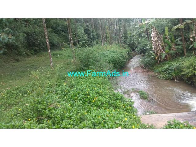 12 Acres Farm land for sale at Attapadi, Kerala, Palakkad.