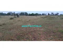 4.5 acres Agriculture Land for sale in Cheyyar towards Peranamallur