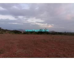 6 Acres farm Land for sale at Gidaganahalli, Manchenahalli, Gowribidanur