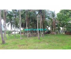 3.82 Acre Agriculture Farm land for sale at Tirunelveli