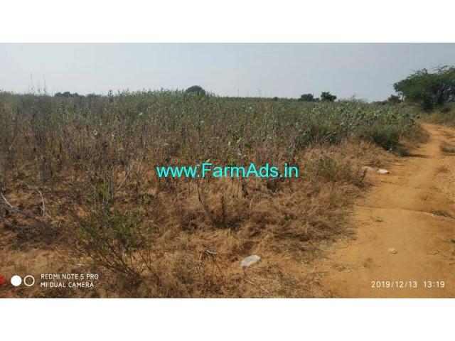 2 Acres Agriculture Land for sale near Marikal at Mahbubnagar
