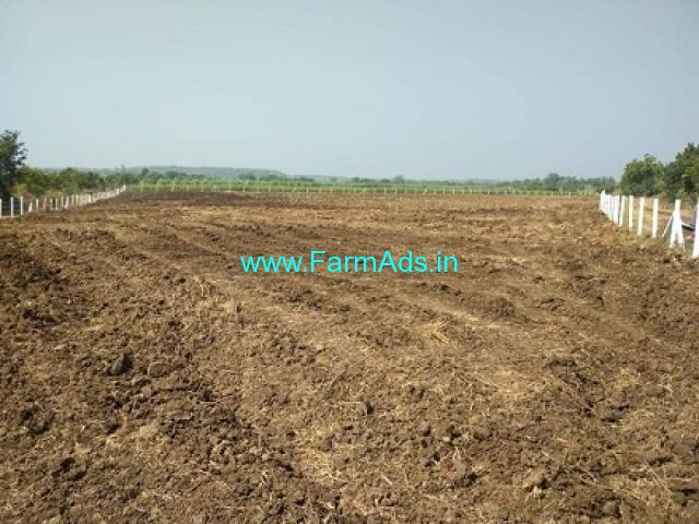 3 Acres Agriculture Land for Sale near Zahirabad