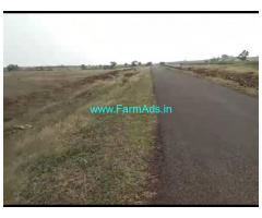 86 Acres Agriculture Land for Sale near NarayanKhed