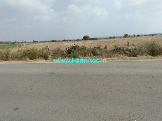 20 Acres of Agriculture Land for Sale near Shankarapalli