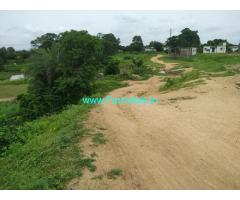 1.30 acre Agriculture Land for Sale near Vikarabad