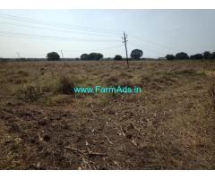 20 Guntas Farm Land for Sale near Mokila,Reliance Green village