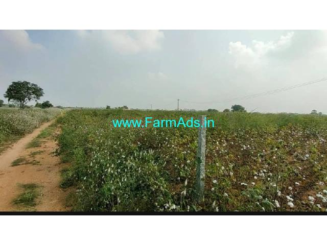 18 Acres Agriculture Land for Sale at Thummalapally