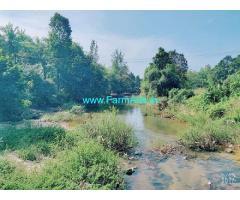 27 Acres Agriculture Land for Sale near Udupi