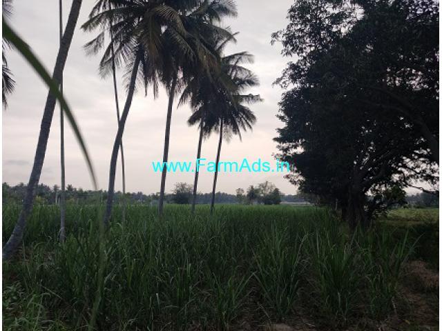 2 Acres Agriculture Land for Sale near Mysore, Funfort