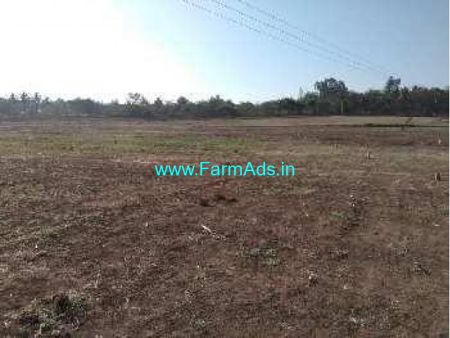 50 Acres Agriculture Land for sale near Hubli,Pune Bangalore Highway