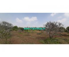 4.31 Acres Mango Farm for Sale near Kamareddy near NH44