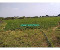 9.03 Acres Farm Land for Sale near Karimnagar,NH 765