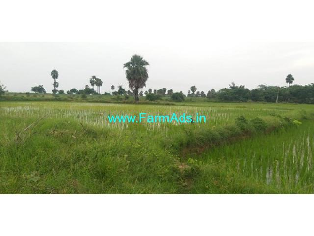 9 Acres Agriculture Land for Sale near Jangoan