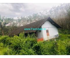 64 Acres Rubber Estate Sale Belthangadi,Dharmastala Kakaije Road
